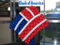Logo: Bank of America