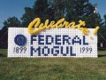 Federal Mogul - 100th Anniversary Celebration