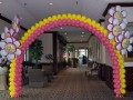 Mother's Day Balloon Arch