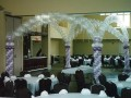 Wedding Balloon Canopy